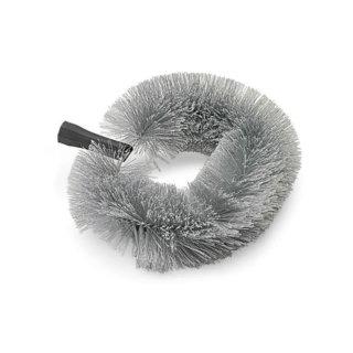 Ersatzkopf für Staubbiene oval