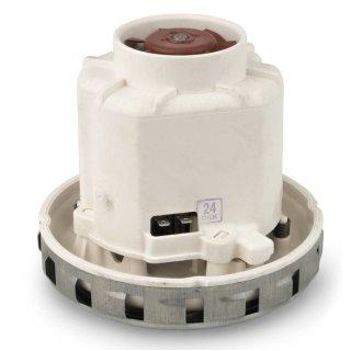 Saugmotor 1200 W für Nilfisk Alto ATTIX 40-21 PC INOX