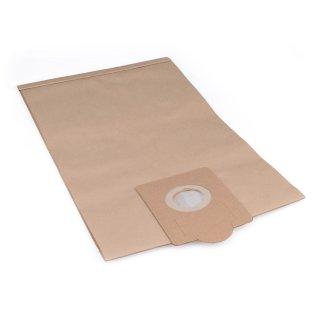 Papier Staubsaugerbeutel, 2-lag. (10 Stück)