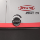 Staubsauger Sprintus Maximus Hepa