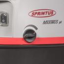 Staubsauger Sprintus Maximus pt