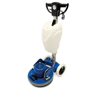 Orbital-Einscheibenmaschine FloorLine CT O!