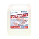 Dreiturm Torwol S saurer & tensidfreier Reiniger 10 L