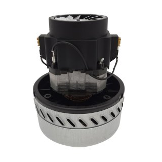 Saugmotor 1200 W für Nilfisk Wap Alto Turbo SQ550-2M