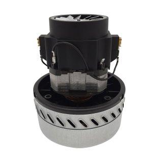Saugmotor 1200 W für Nilfisk Wap Alto Turbo SQ650-11