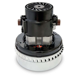 Saugmotor 1000 W für Nilfisk Wap Alto Attix 9 (bis Modell 2007)